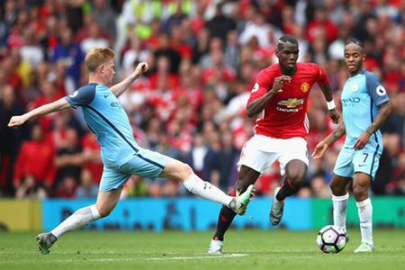 Manchester United lap ky luc doanh thu - Anh 2