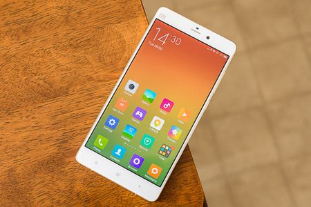"Nhung smartphone ""xit"" nhat cua Xiaomi - Anh 5"