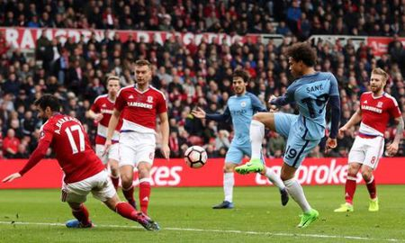 TRUC TIEP Middlesbrough 0-2 Manchester City: Man City ap dao hoan toan (Hiep 2) - Anh 5