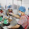 Thành ph Hng Yên: m bo công tác an toàn thc phm phc v Tt trung thu 2018