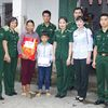 Bộ đội Biên phòng Quảng Ninh thực hiện tốt công tác an sinh xã hội vùng biên giới