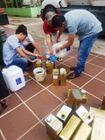 Phát hiện hàng loạt doanh nghiệp bán xăng kém chất lượng tại Nghệ An