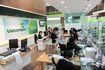 Vietcombank vững tin hoàn thành vượt mức kế hoạch năm 2017