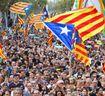 Tây Ban Nha: Gần nửa triệu người xuống đường biểu tình, lo ngại xung đột