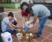 Xăng A92 nguyên chất ở Nghệ An chưa đến 50%