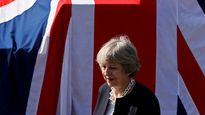 Anh chốt ngày kích hoạt Điều 50 rời EU