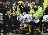 Thủ tướng Anh: 'Chúng ta sẽ không bao giờ lui bước trước khủng bố'