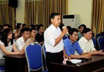 Thanh tra toàn diện việc quản lý, sử dụng đất khu sân bay Miếu Môn thuộc địa giới xã Đồng Tâm