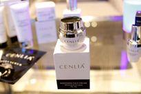 Mỹ phẩm Cenlia đạt chứng nhận An toàn chất lượng năm 2017
