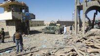 Taliban đánh bom đồn cảnh sát Afghanistan, 5 người chết, 15 bị thương