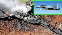 Mỹ dùng AIM-9X Sidewinder: Lập mưu quyết diệt Su-22 Syria?