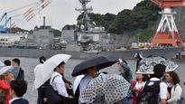 Nguyên nhân bất ngờ khiến 7 thủy thủ Mỹ thiệt mạng