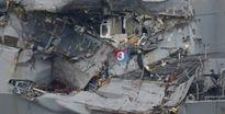 Thủy thủy tàu Philippines ngủ gục khi đụng tàu Mỹ?