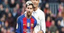 """Quả bóng vàng 2017: Messi lật đổ Ronaldo bằng """"vũ khí"""" Siêu kinh điển"""
