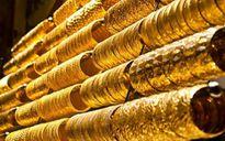 Giá vàng trong nước 'đứng im' mặc thế giới leo dốc