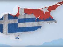 Tìm hiểu tình trạng chia cắt của Cộng hòa Cyprus