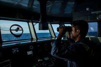 Indonesia mạnh mẽ thách thức Trung Quốc ở Biển Đông