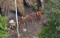 Thảm sát rúng động Amazon, thợ đào vàng giết thổ dân chặt xác phi tang xuống sông