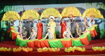 Cục Tài chính tổ chức Liên hoan hát ru, hát dân ca