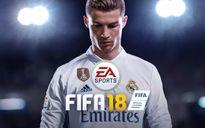 Ronaldo 'không có đối thủ' trong FIFA 18