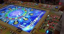 Triệt phá tụ điểm cờ bạc trá hình bằng game bắn cá
