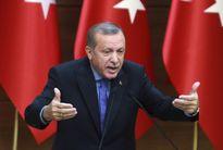 Ông Erdogan đáp trả chỉ trích của Mỹ về việc mua S-400