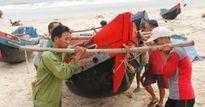 Quảng Trị: Lần đầu tiên báo bão cho dân qua tin nhắn điện thoại