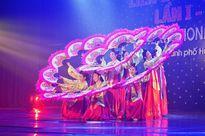 24 đoàn nghệ thuật sẽ tham dự Liên hoan múa quốc tế 2017 tại Ninh Bình
