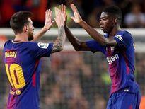 Barcelona - 'Đừng thấy đỏ mà tưởng chín'!