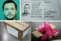 Xét xử vụ người nước ngoài vận chuyển gần 56kg ma túy