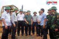 Phó Thủ tướng: Tập trung ứng phó bão số 10, đảm bảo tính mạng và tài sản cho người dân