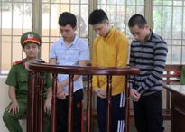 Truy đuổi khiến nạn nhân đuối nước, 3 thanh niên lĩnh án tù