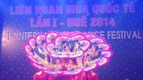 24 đoàn nghệ thuật sẽ tham dự Liên hoan múa quốc tế 2017