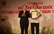 Chuyện về Vua lợn organic giành giải nhất 'Tự hào nông dân Việt Nam'