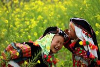Liên hoan các làng du lịch cộng đồng các tỉnh Tây Bắc mở rộng