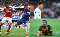 Sao Chelsea lọt vào đội hình tệ nhất vòng 5 Premier League