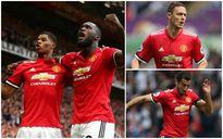 Đội hình 'công thủ toàn diện' giúp MU hạ đẹp Southampton