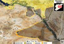 'Hổ Syria' đánh chiếm thị trấn IS, quân đội Syria xốc tới bờ đông Euphrates