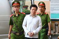 Cựu Chủ tịch OceanBank Hà Văn Thắm: Tôi xin lỗi…