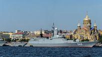 'Chiến binh tí hon' làm nên sức mạnh chết người của Hải quân Nga