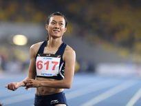 Lê Tú Chinh đặt mục tiêu giành huy chương tại ASIAD 2018