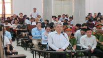 Nguyễn Xuân Sơn kháng cáo xin xem xét lại các tội danh
