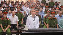 Nguyên TGĐ OceanBank Nguyễn Xuân Sơn bị tuyên án tử đã kháng cáo
