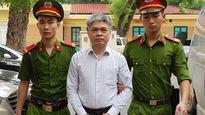 'Đại án' OceanBank: Nguyễn Xuân Sơn kháng cáo án tử hình
