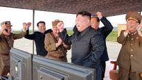 Nghị sĩ Nga: Triều Tiên sẵn sàng thử tên lửa có thể phóng tới Mỹ