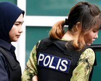 Malaysia công bố thêm tên 4 nghi phạm trong nghi án Kim Jong-nam