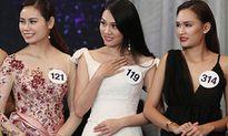 Hoa hậu Hoàn vũ Việt Nam 2017: Những tên tuổi nổi tiếng liên tục gặp khó khăn, nhân tố mới lên ngôi