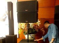 Triển lãm quốc tế các thiết bị biểu diễn chuyên nghiệp