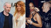 Mel Ottenberg – Chàng stylist điển trai đứng sau phong cách thời trang ấn tượng của Rihanna