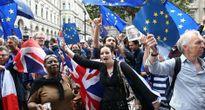 Người Anh muốn trưng cầu dân ý Brexit lần 2